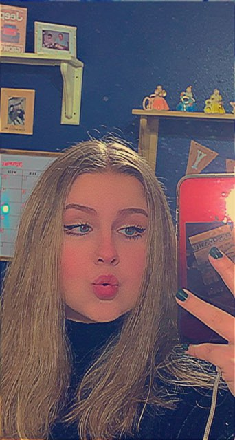 Katy Jacks's profile image