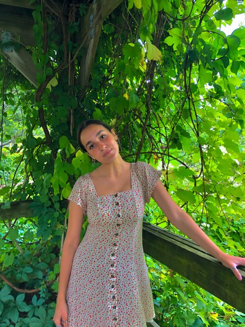 Coryn Rodriguez's profile image