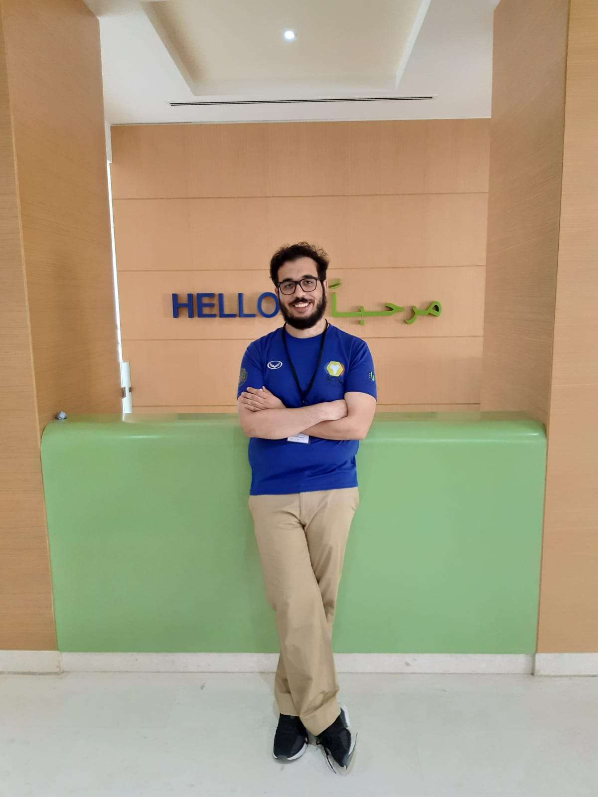 Omar Al Waheb's profile image
