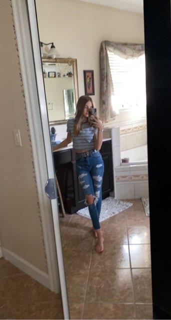 Brianna Davis's Profile Picture