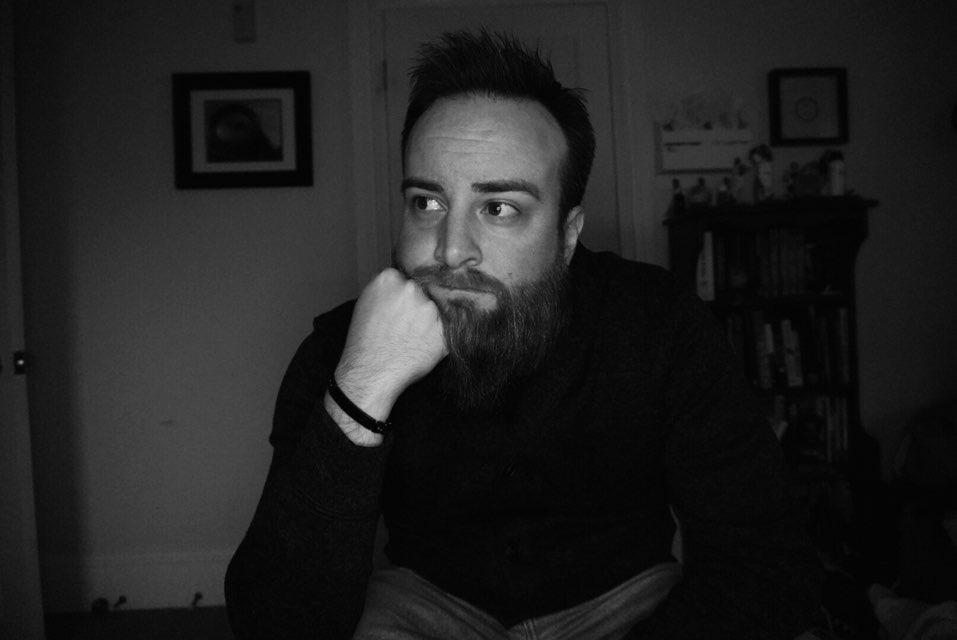Geoffrey Rankin's profile image
