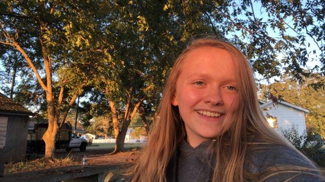 Bella Ramsey's Profile Picture