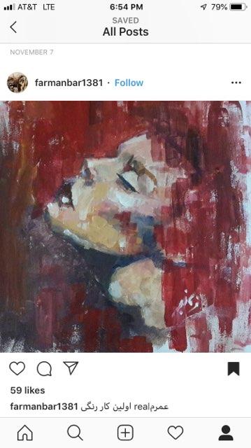 Melina C's profile image