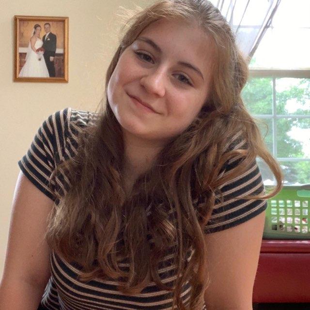 Alyson Kramer's profile image