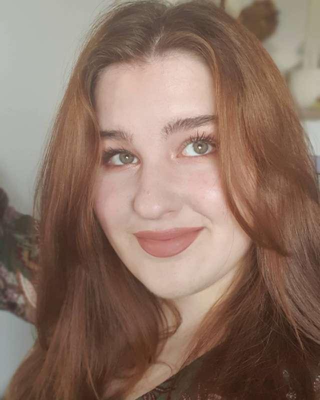 Greta Greta's profile image