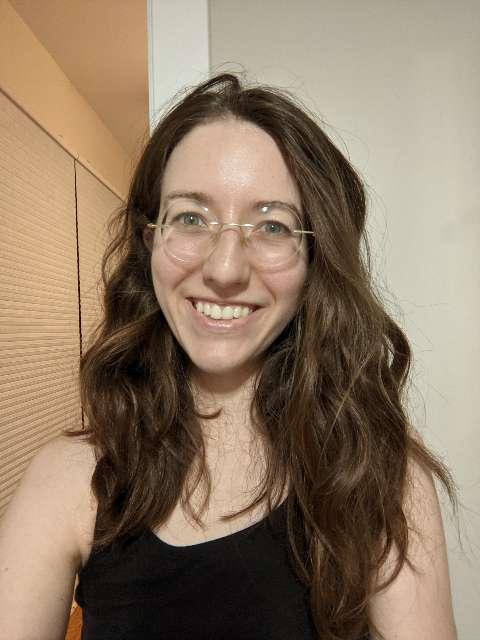 Karlee Gong's profile image