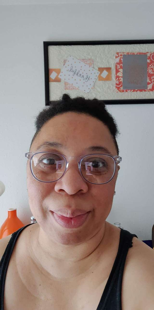 Yvette Diggs's profile image
