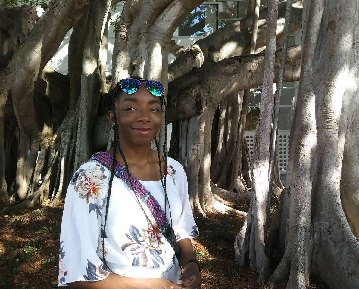 Shanice Porter's profile image