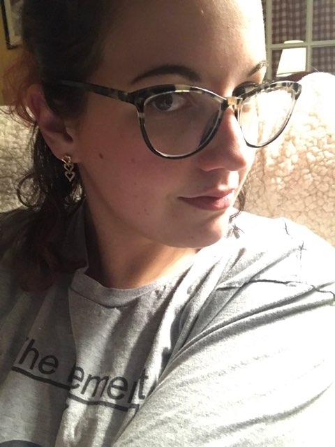Joy Pearson's profile image
