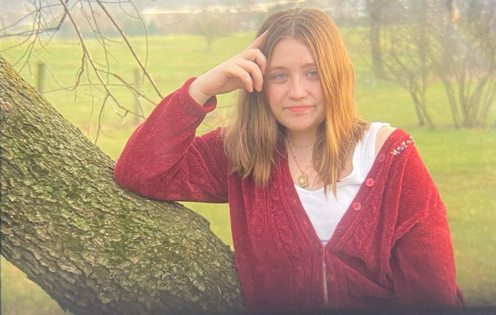 Madalyne 's profile image