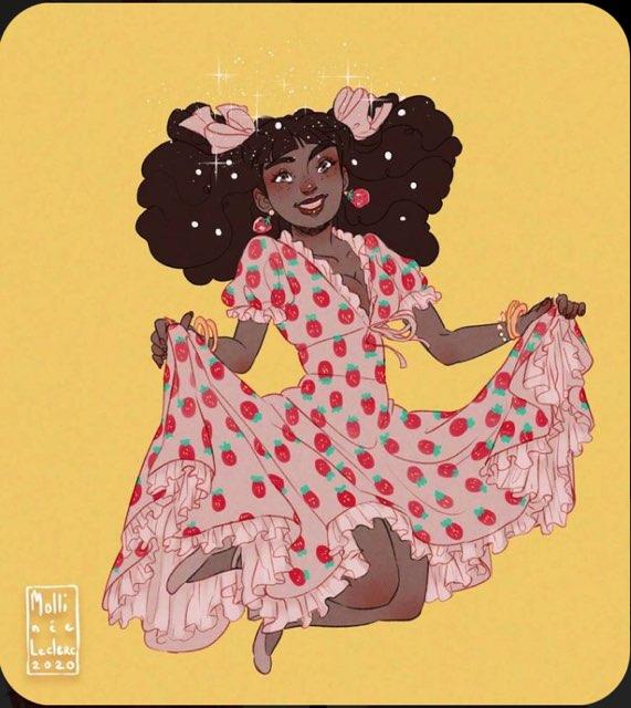 hally blanc's profile image