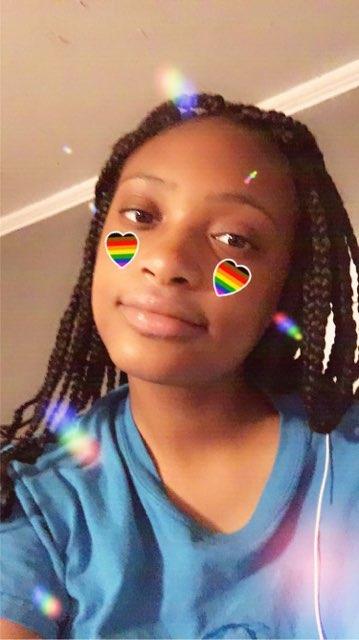 Adriona Fruge 's profile image