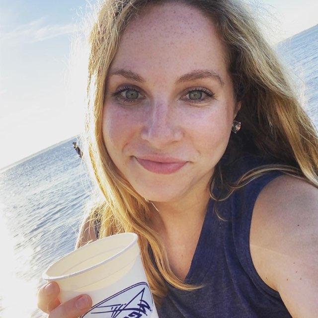 Lizzie Kaiser's profile image