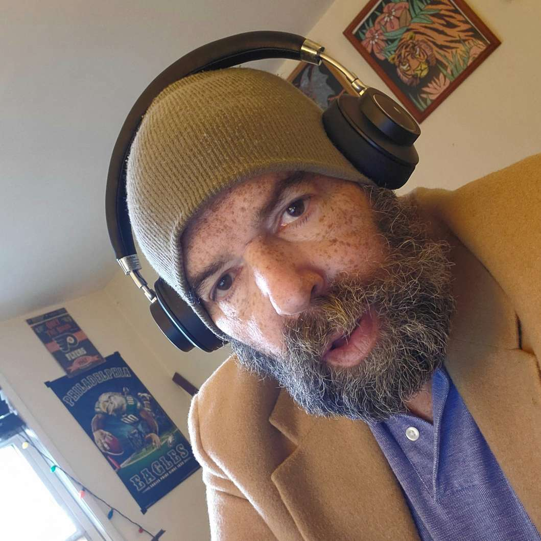 David Squires's profile image