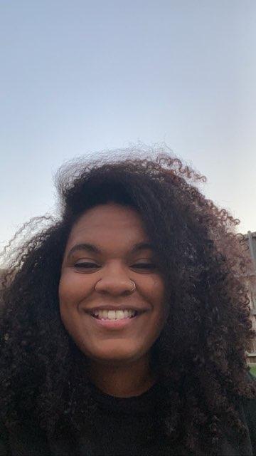 Victoria Galman's profile image