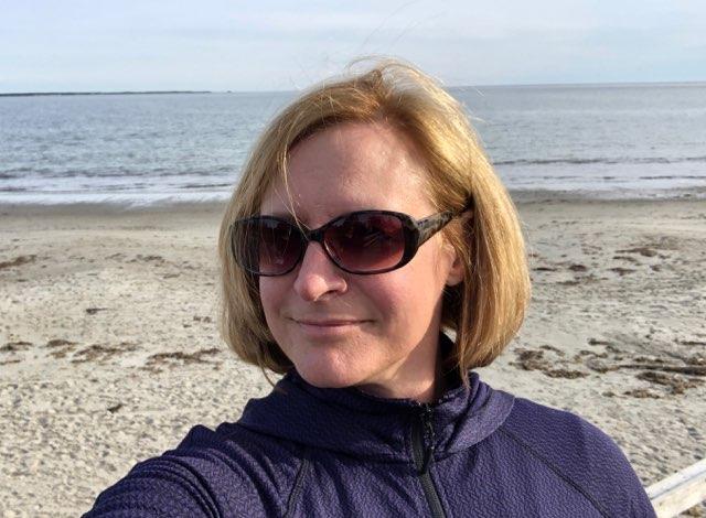 Jen Merry profile image