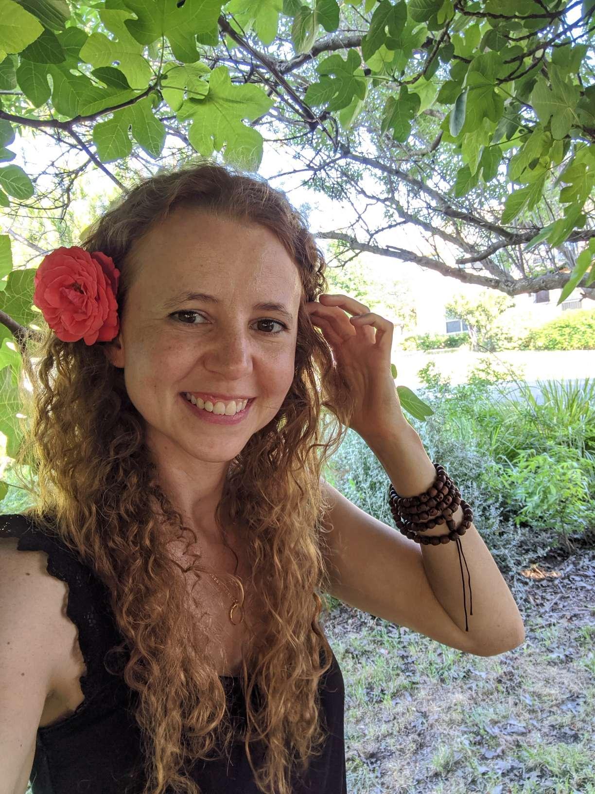Katie shoaf's profile image