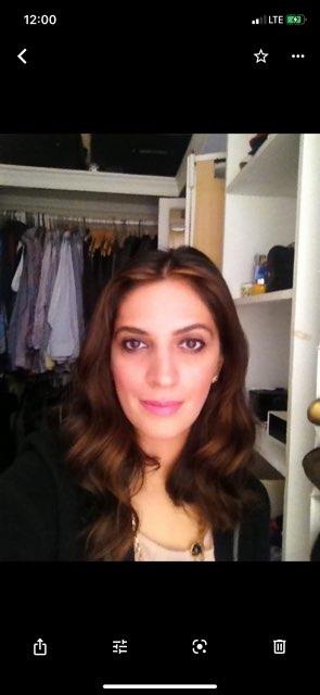 Amina Qureshi's profile image
