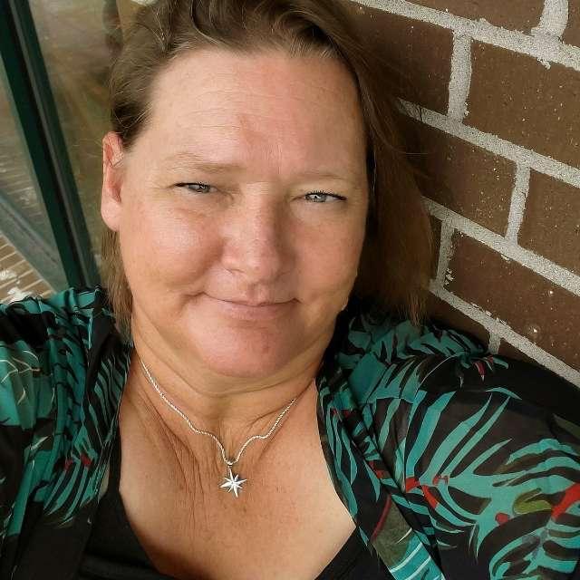 Mary Rising's profile image