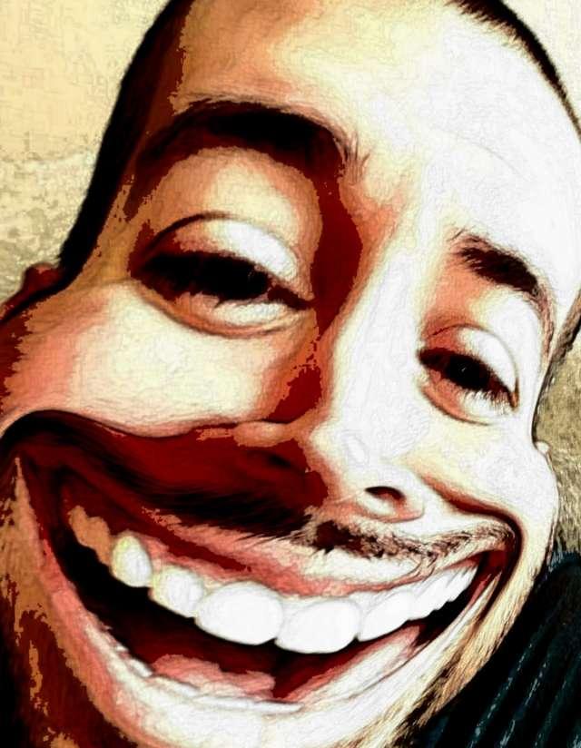 Trippin 's profile image