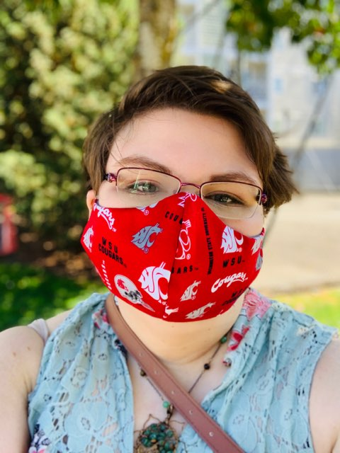 Sarah Zimmerman's profile image