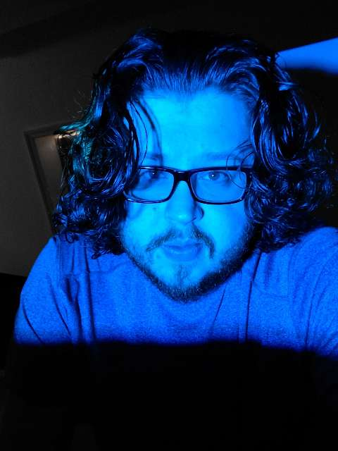 Robbie Moore's profile image