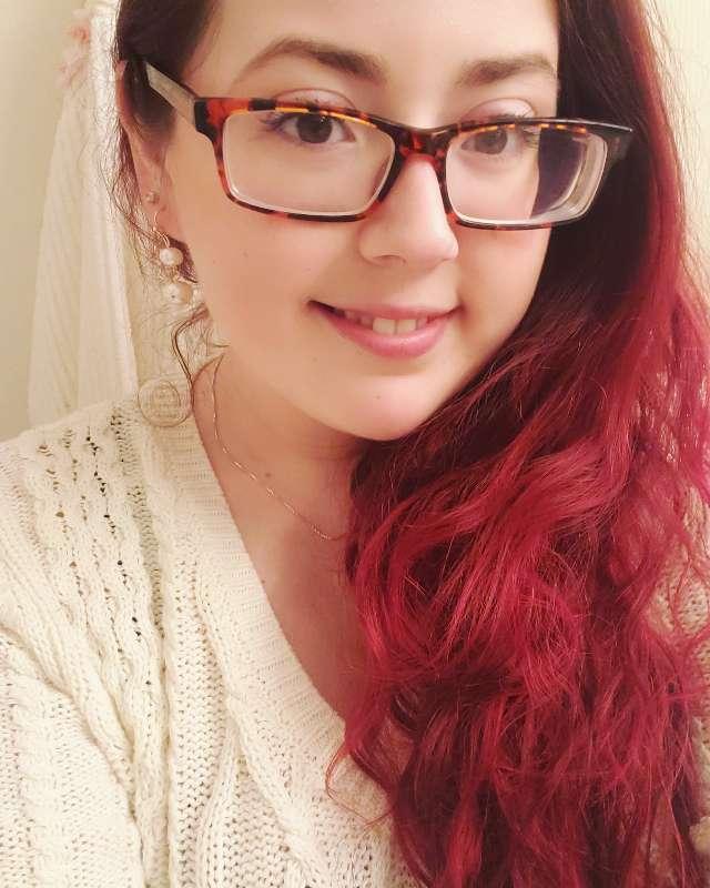 Caitlin Draeger's profile image