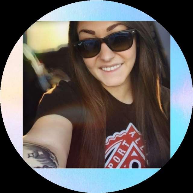 Kelsey Stinson's profile image