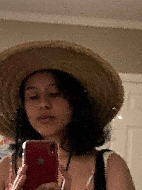Paula Garcia's profile image
