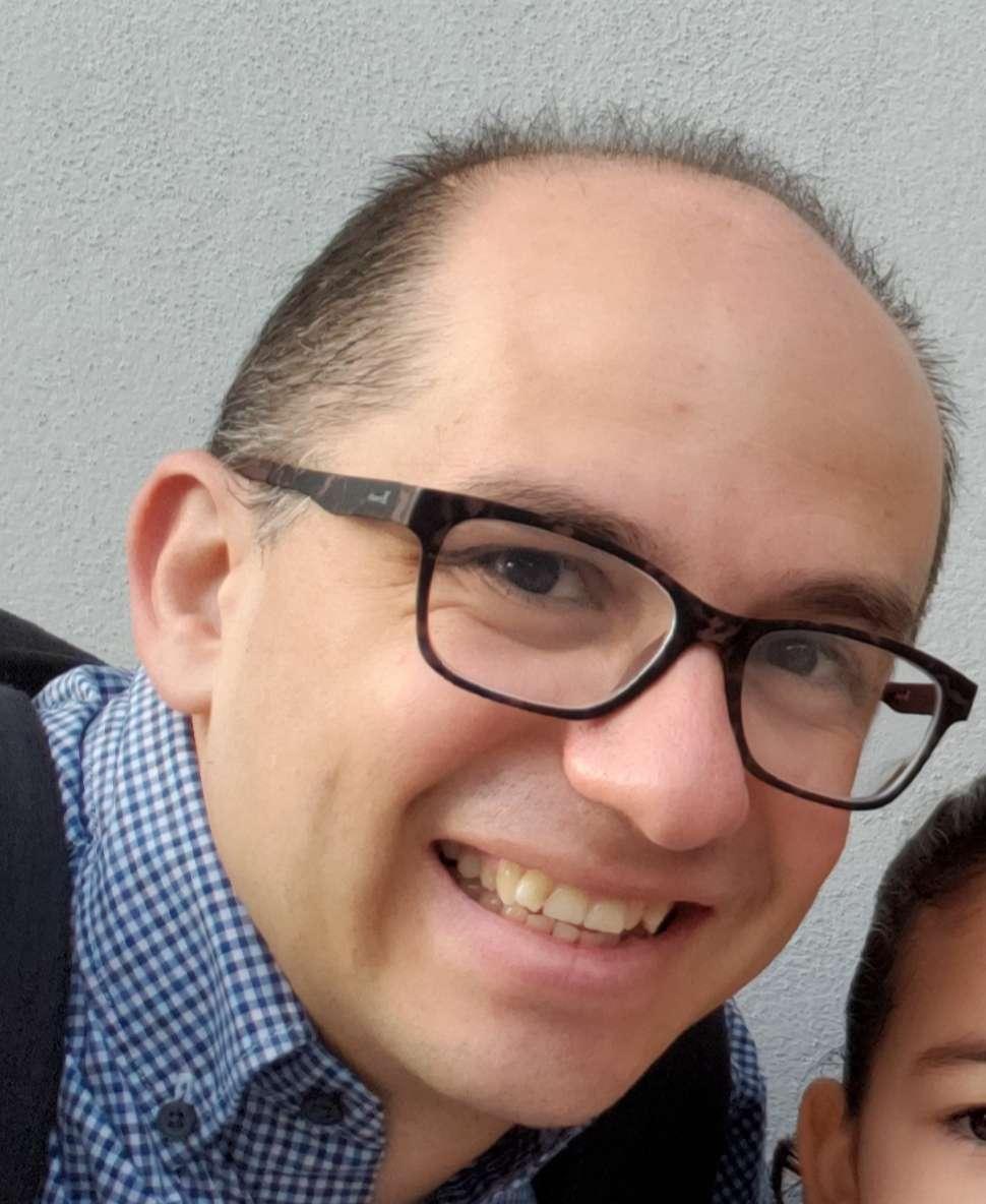 Javier Meza's profile image