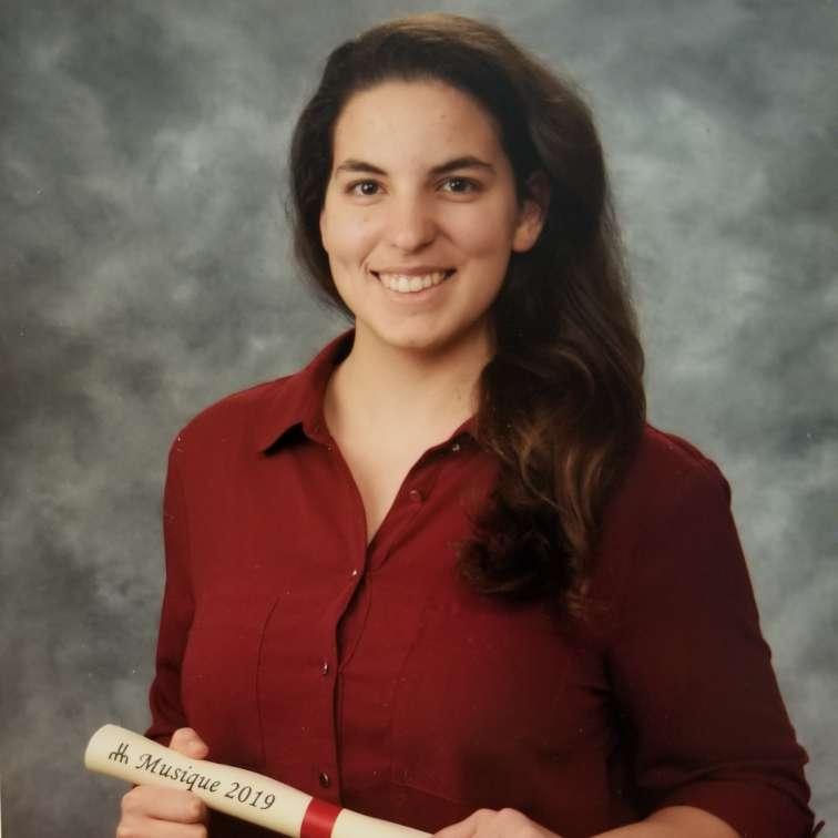 Elena Mandolini's profile image