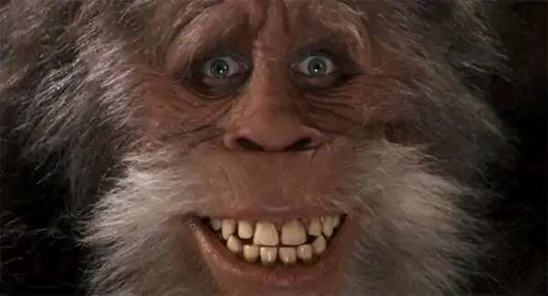 Bigfoot 's profile image