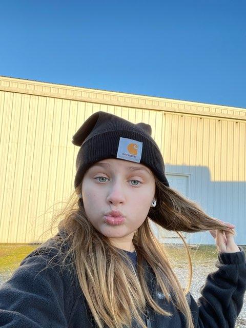 Hannah williams's profile image