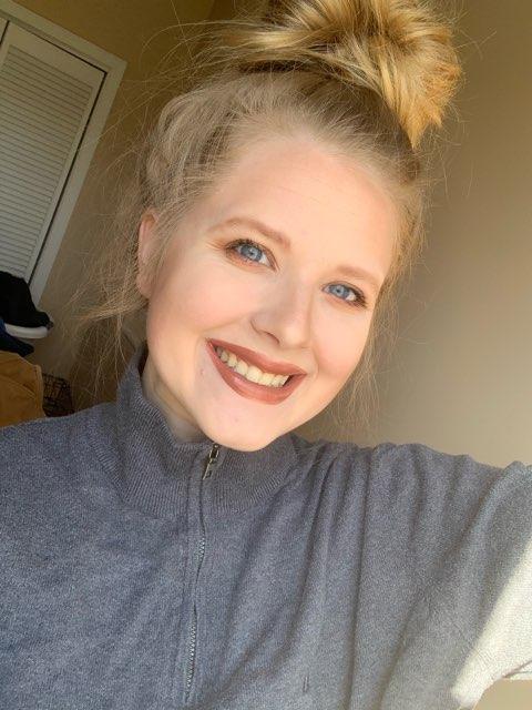 Makayla Hayes's profile image