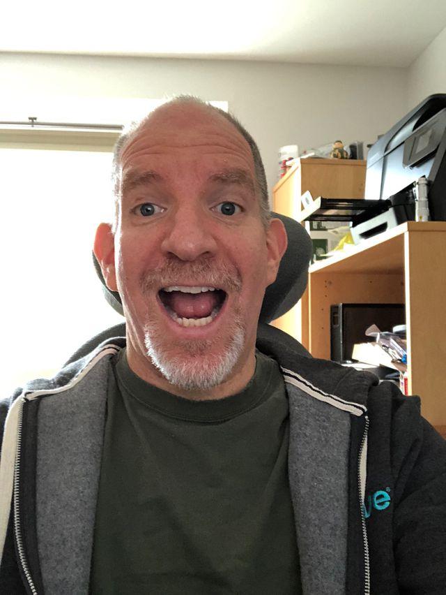 Rob Katz's Profile Picture