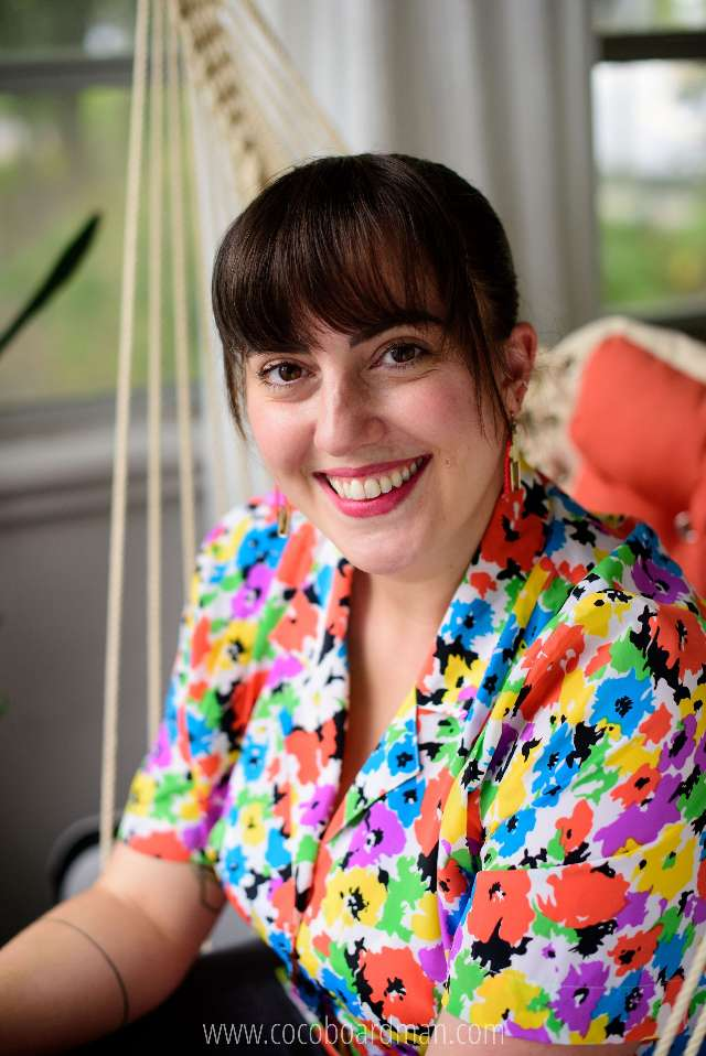Charlotte 's profile image