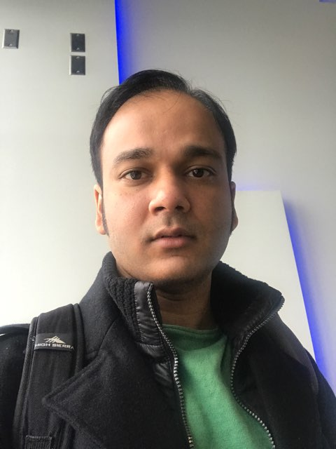 debargha basuli's profile image