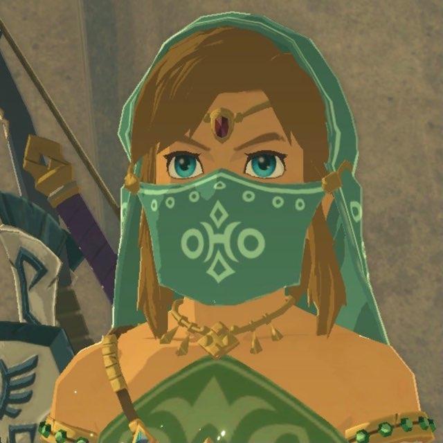 Link 's profile image