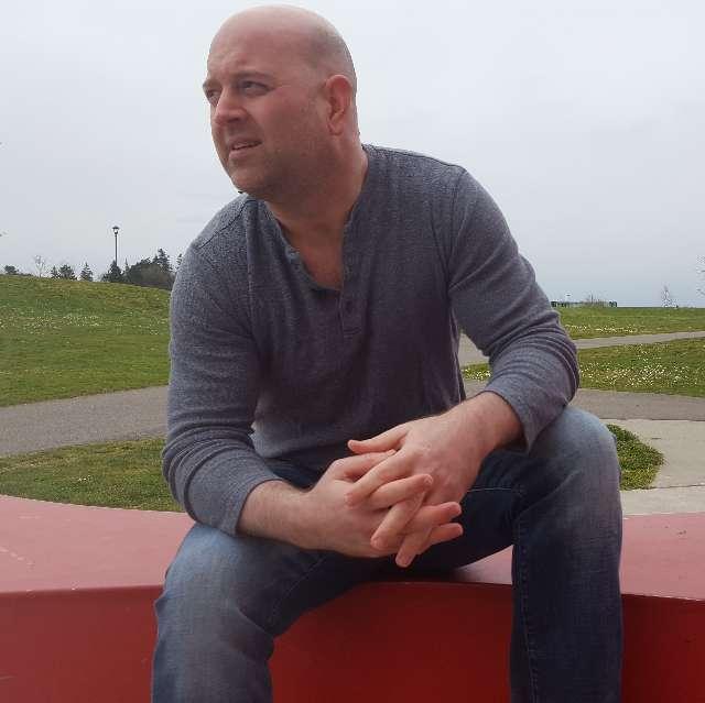 MikeBarbre 's profile image