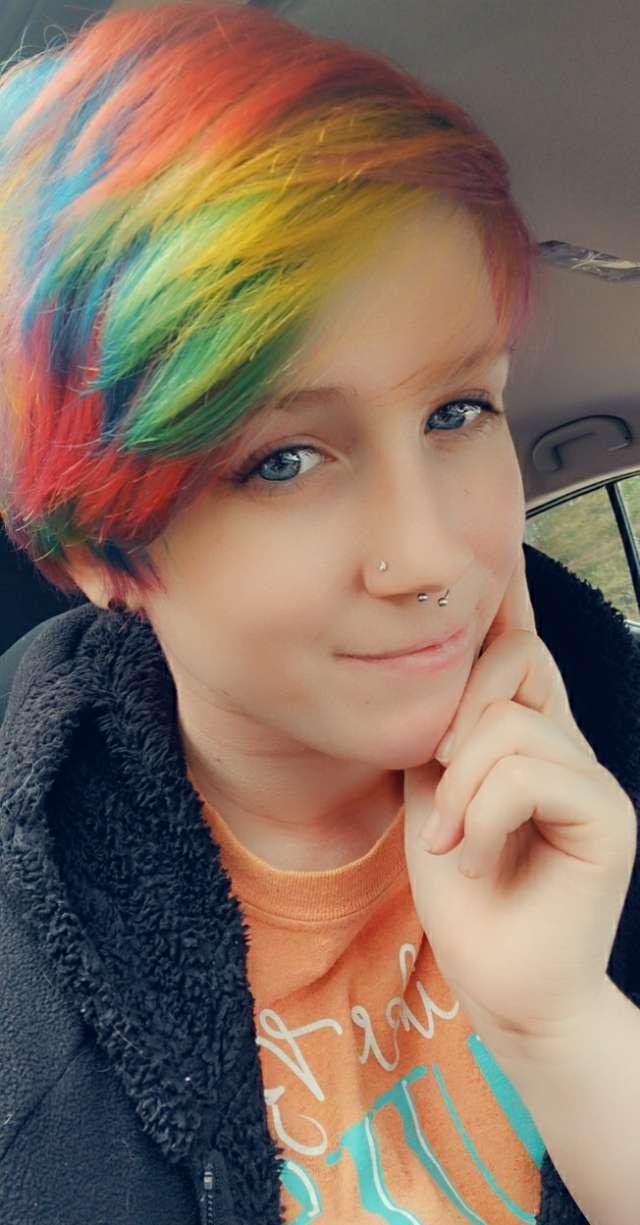 Ashley Parker's profile image