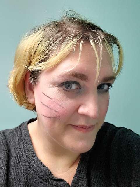 Angie Mckinney's profile image