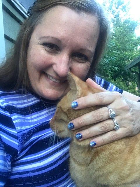 Nancy Simmerson's Profile Picture
