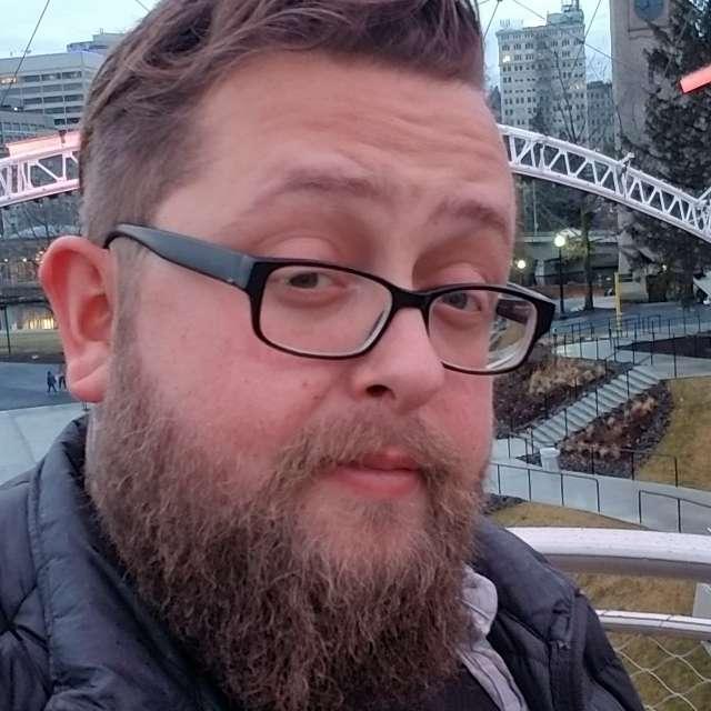 Damon Gerhauser's profile image