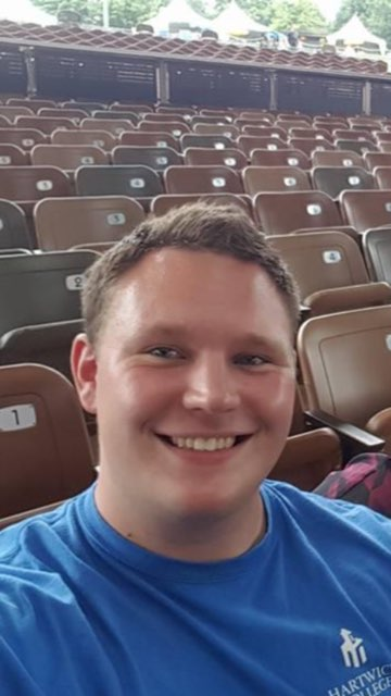 Matt McRell's profile image