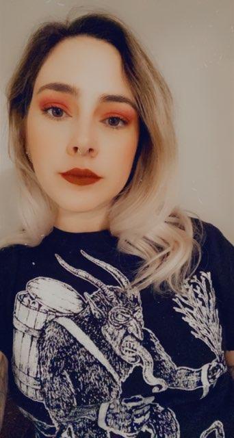 Meghan Jordan's profile image