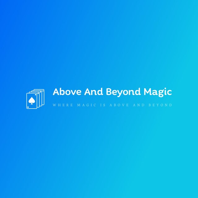 Above And Beyond Magic's profile image