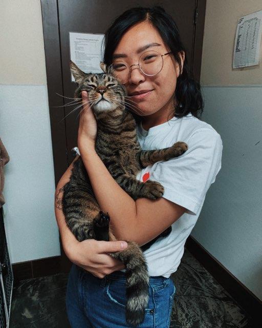 Yvonne Chien's profile image