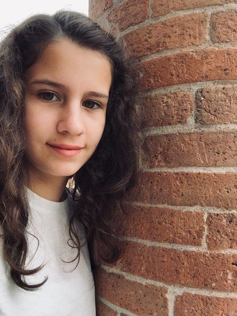 Isabella Crandall's Profile Picture