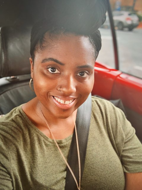 Tenesha Briggs's Profile Picture