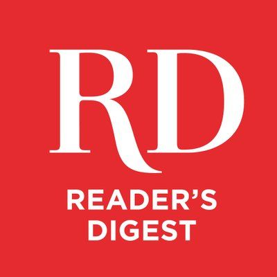 Reader's Digest's profile image